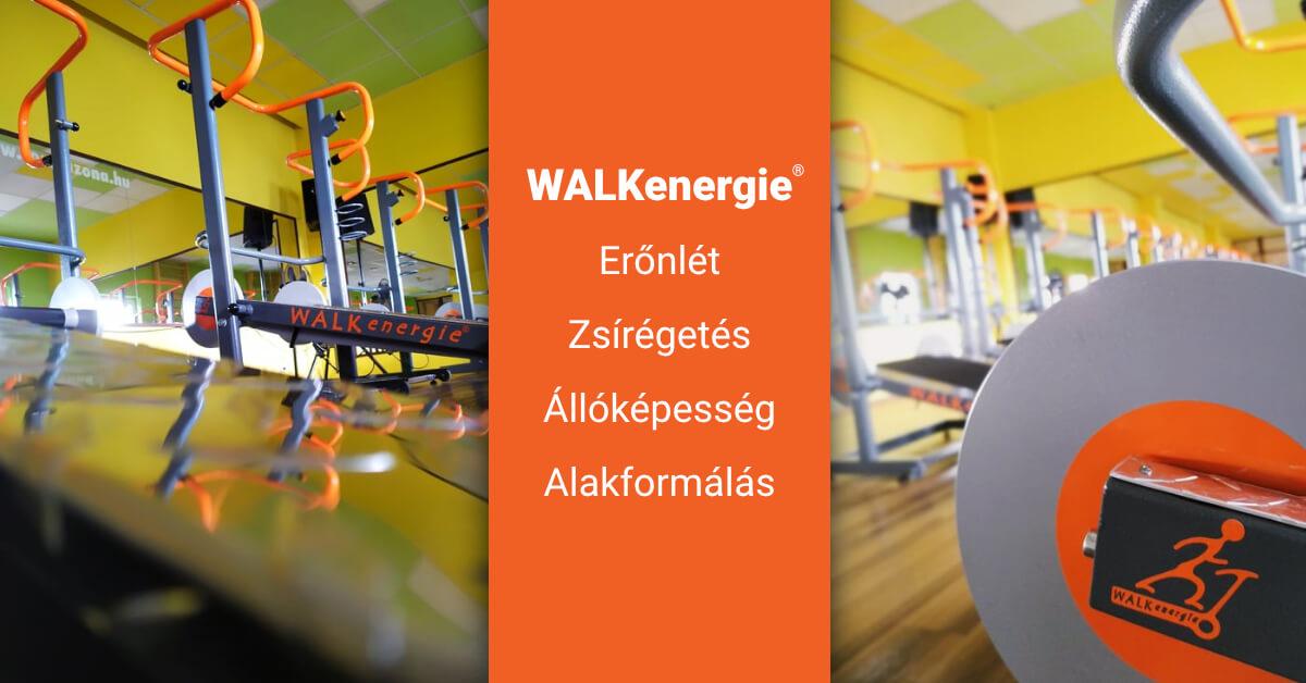 WALKenergie
